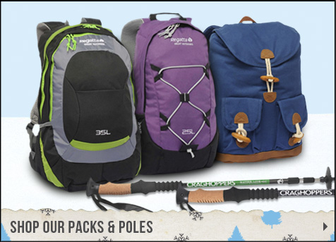 Packs and Poles