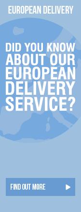 European Delivery Service